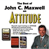Maxwell, John C.: The Best of John C. Maxwell on Attitude: CD-ROM/Jewel Case Format