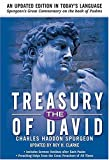 Spurgeon, Charles Haddon: The Treasury Of David: An Updated Edition In Today's Language