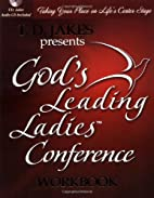 God's Leading Ladies Workbook: Taking…