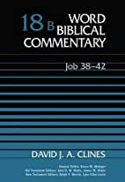Word Biblical Commentary, Volume 18B: Job…