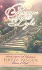 Passages Of Light by Thomas Kinkade