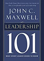 Leadership 101: What Every Leader Needs to…