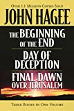 Hagee, John: Hagee 3-in-1: Beginning of the End, Final Dawn over Jeruselem, Day of Deception