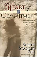 The Heart of Commitment: Cultivating…