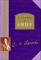 Grief by C. S. Lewis