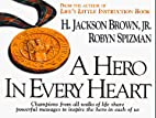 A Hero in Every Heart: Champions from All…