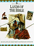 Hepper, F. N.: Lands of the Bible: From Plants and Creatures to Battles and Covenants (Bible World)