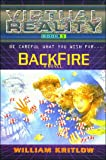 Kritlow, William: Backfire