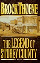 The Legend of Storey County: A Novel by…