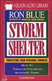 Blue, Ron: Nal: Storm Shelter -Audio
