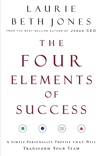 the-four-elements-of-success