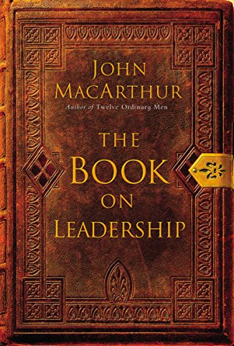 the-book-on-leadership