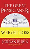 Rubin, Jordan: The Great Physician's Rx for Weight Loss (Rubin Series)
