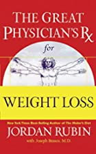 The Great Physician's Rx for Weight…