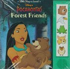 Publications International: Pocahontas Forest Friends Little Play-A-Sound