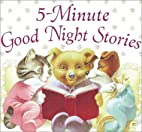 5 Minute Good Night Stories by Publications…