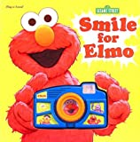 Richter, Dana: Smile for Elmo