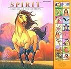 Spirit: Stallion of the Cimarron by Larry…