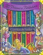 Mi Primera Biblioteca 12-Book Boxed Set! In…