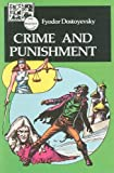 Dostoevsky, Fyodor M.: Crime and Punishment (AGS Illustrated Classics)