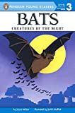 Milton, Joyce: Bats