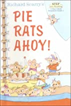 Pie Rats Ahoy! (Step Into Reading: A Step 1…