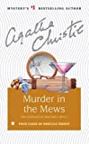 Christie, Agatha: Murder in the Mews and Other Stories