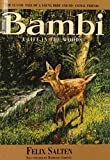 Salten, Felix: Bambi (Turtleback School & Library Binding Edition)