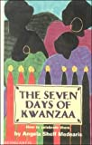 Medearis, Angela Shelf: The Seven Days of Kwanzaa