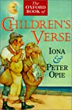Opie, Peter: Oxford Book of Children's Verse