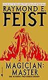 Feist, Raymond E.: Magician: Master (Turtleback School & Library Binding Edition) (Riftwar Saga)