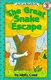 Coxe, Molly: Great Snake Escape