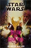 Davids, Paul: Mission from Mount Yoda (Star Wars (Econo-Clad Hardcover))
