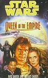 Davids, Paul: Queen of the Empire (Star Wars (Econo-Clad Hardcover))