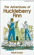Adventures of Huckleberry Finn (Pacemaker…