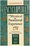 Guily, Rosemary E.: Harper's Encyclopedia of Mystical and Paranormal Experience