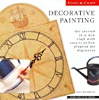 Decorative Painting: Get Started in a New…