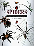 Preston-Mafham, Ken: Identifying Spiders: The New Compact Study Guide and Identifier