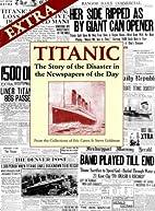 Extra-Titanic by Eric Caren