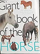 Giant Book of the Horse by Patricia Briggs