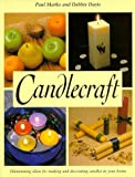 Davis, Debbie: Candlecraft