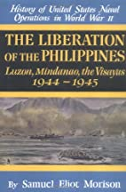 The Liberation of the Philippines: Luzon,…