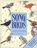 Proctor, Noble: Songbirds: How to Attract Them and Identify Their Songs