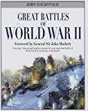 MacDonald, John: Great Battles of World War II