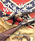 Brewer, Paul: Pocket Book of Civil War Weapons