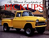 Henshaw, Peter: The Ultimate Encyclopedia of Pickups