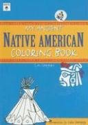 My Ancient Native American Coloring Book…