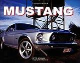 HENSHAW, PETER: Mustang