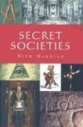 Secret Societies by Nick Harding