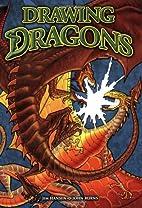 Drawing Dragons by Jim Hansen